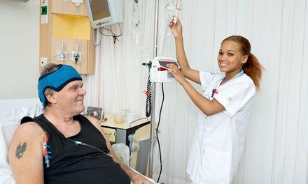 Opleiding verpleegkundige mbo bbl